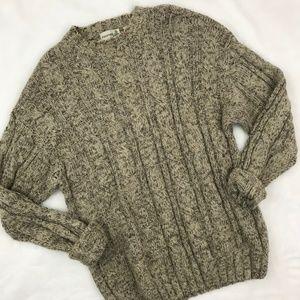 Vintage 90s Oversized Sweater